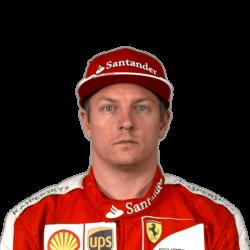 Kimi-Raikkonen