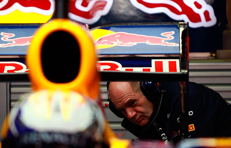 Helmut Marko: Ferrarijeva ponuda za Neweya je bila apsurdna
