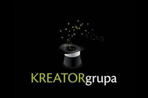 Kreator grupa, logotip