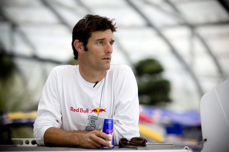 Webber je 2012. bio blizu napuštanja Formule 1