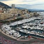 Video dana: Povijesne utrke iz Monaka