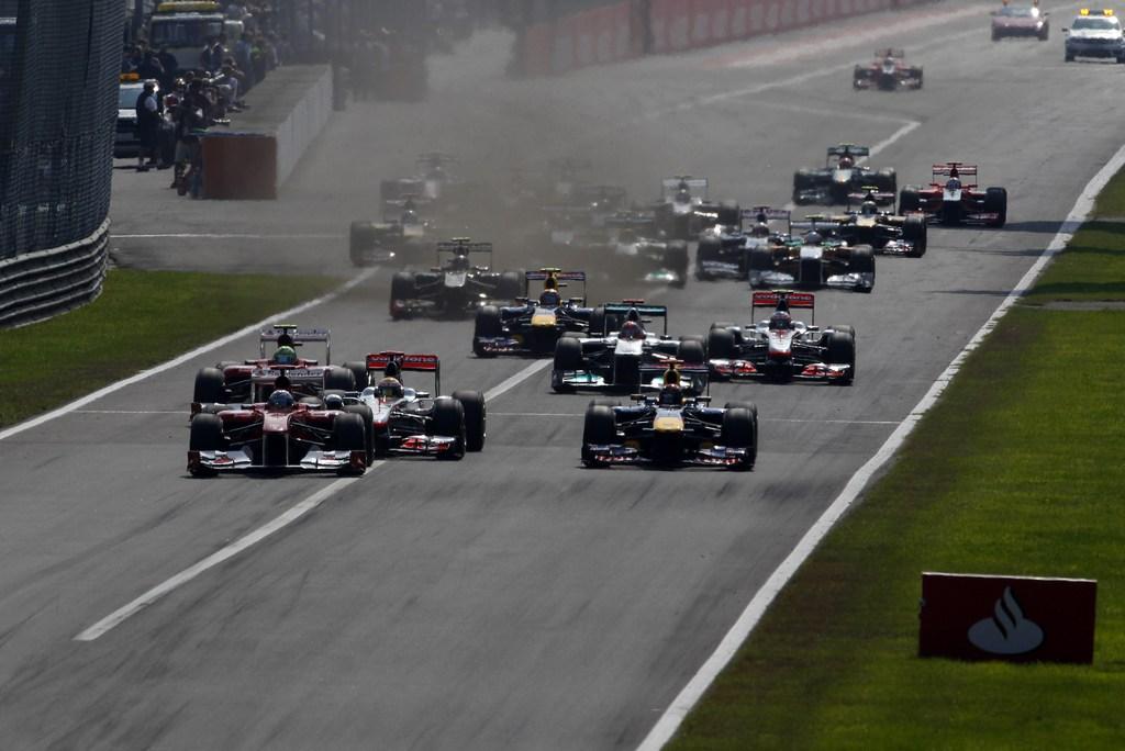 Nakon Ecclestoneove prijetnje Monza ulaže 10 milijuna eura u obnovu