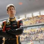 Grosjean: Perez treba znati uzeti krivicu na sebe