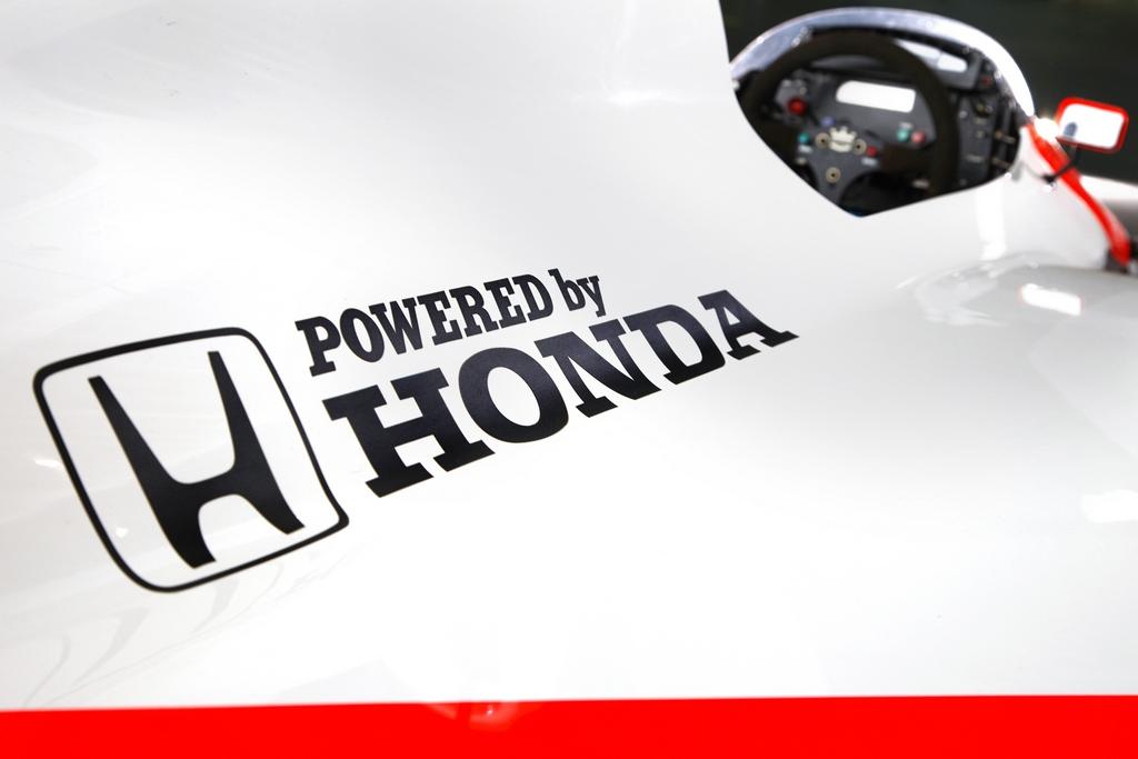 Honda nema namjeru opskrbljivati drugu momčad u 2015.