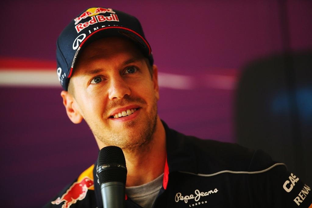 Vettel: Kvalifikacije nisu bile savršene