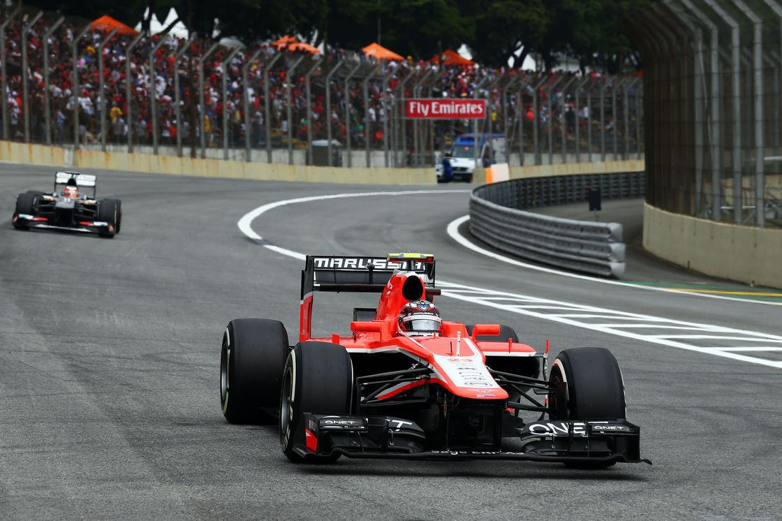 Cosworth zainteresiran za povratak u F1