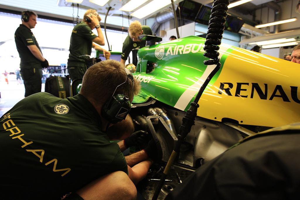 Frijns će voziti na prvom slobodnom treningu u Bahreinu