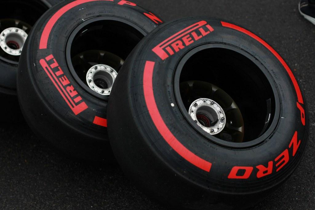 Pirelli će isprobati veće kotače