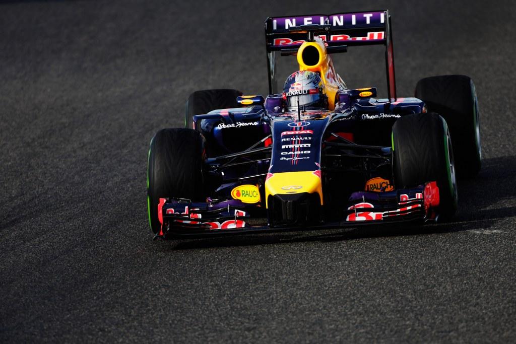 Vettel: Dobre kvalifikacije od velike važnosti u Španjolskoj