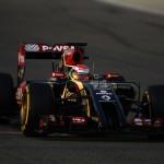 Maldonado: Maks. brzina i spori zavoji su naše slabosti