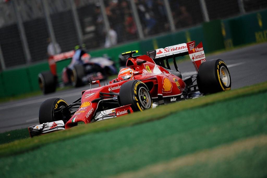 Raikkonen još nije 100% zadovoljan s prilagodbom na F14T