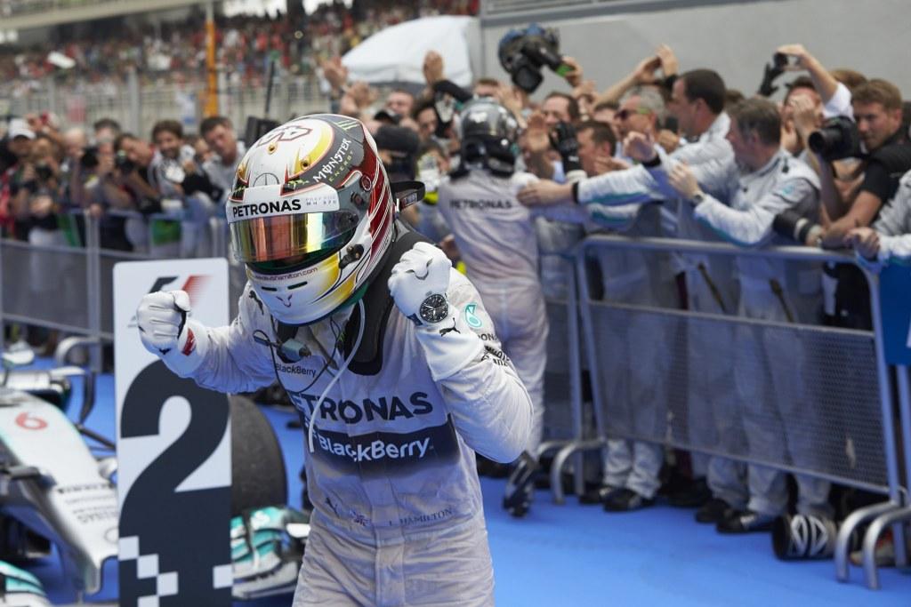 Hamilton: Bit će velika bitka s Red Bulllom