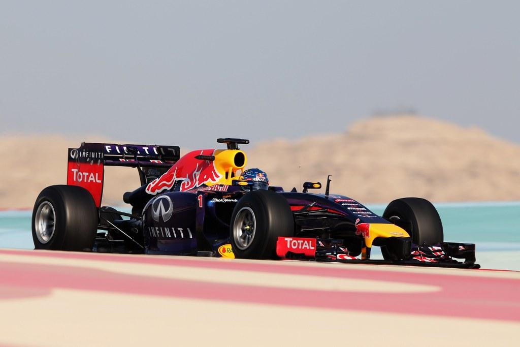 Red Bull gubi strpljenje s Renaultom