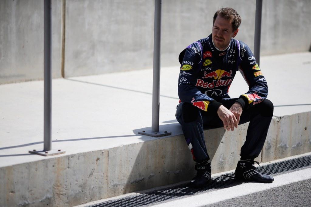 Vettel će propustiti drugi slobodni trening