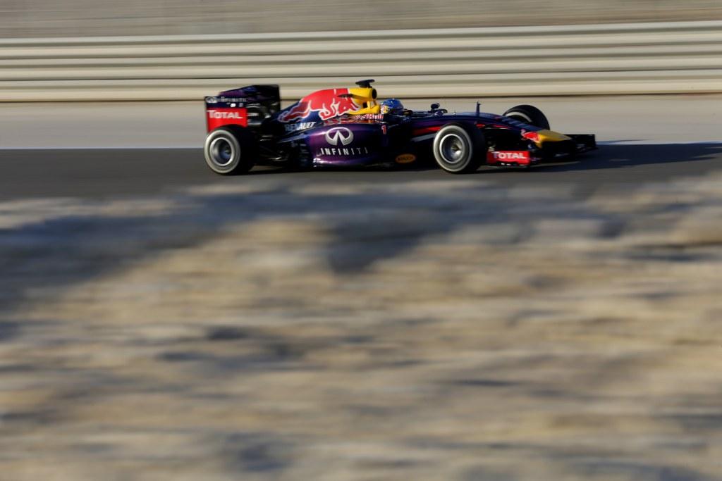 Vettel: Sustižemo Mercedes