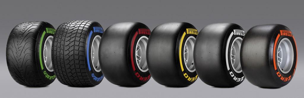 Pirelli odabrao gume za Španjolsku, Monako i Kanadu