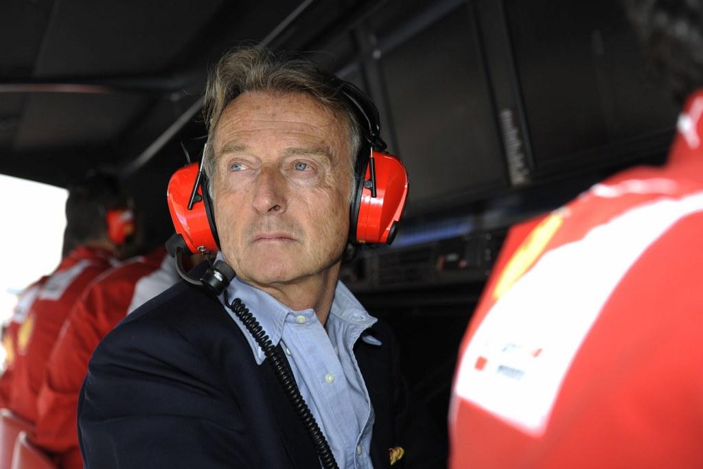 Montezemolo: Senna je želio doći u Ferrari