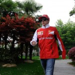 Ferrari: Raikkonen će dokazati svoju klasu