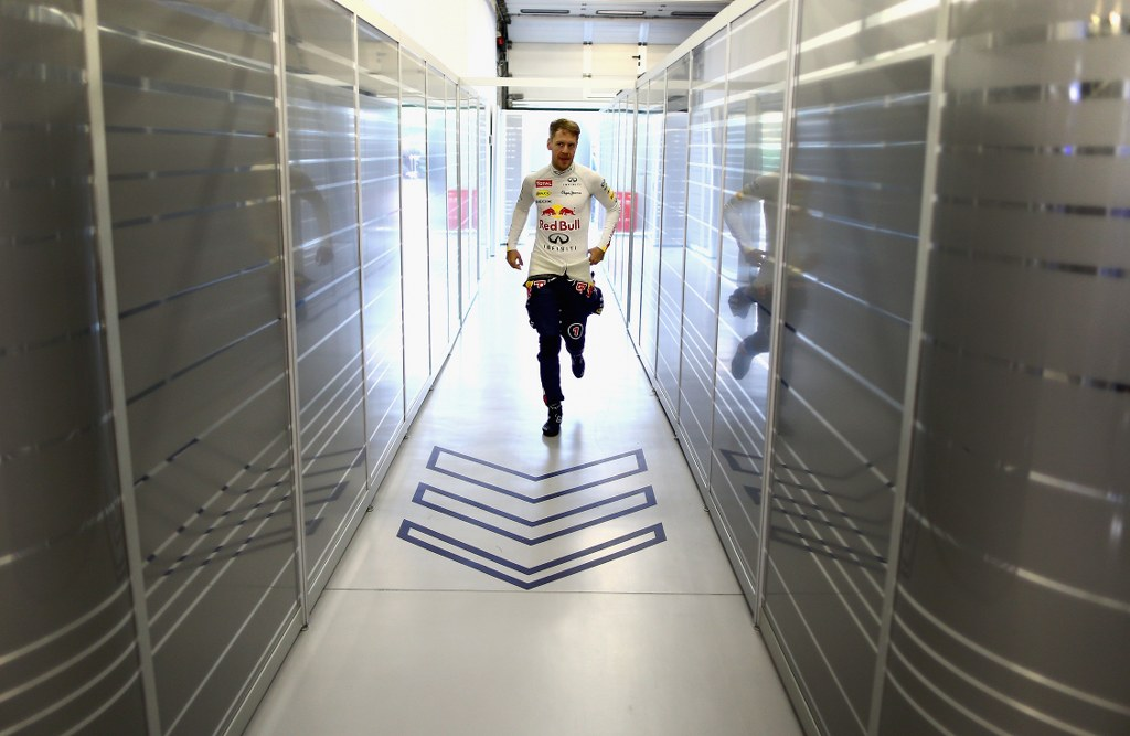 Vettel: Mercedes će biti teško sustići i sljedeće sezone