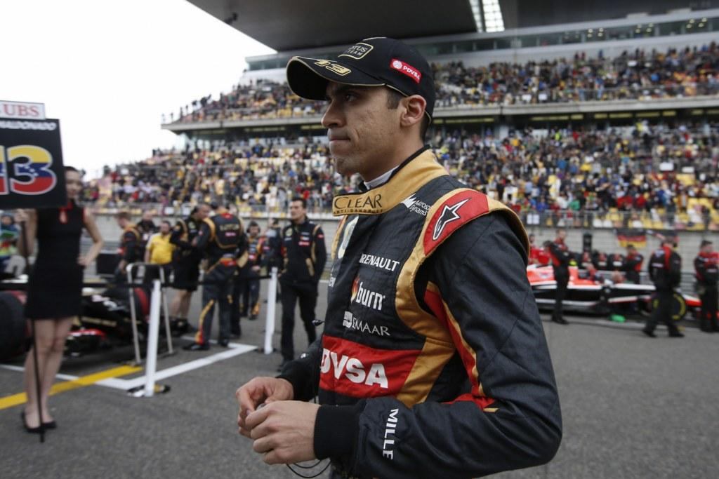 Maldonado platio 25 milijuna dolara za prekid ugovora s Williamsom