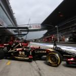 Lotus obećava velike promjene na bolidu za 2015.