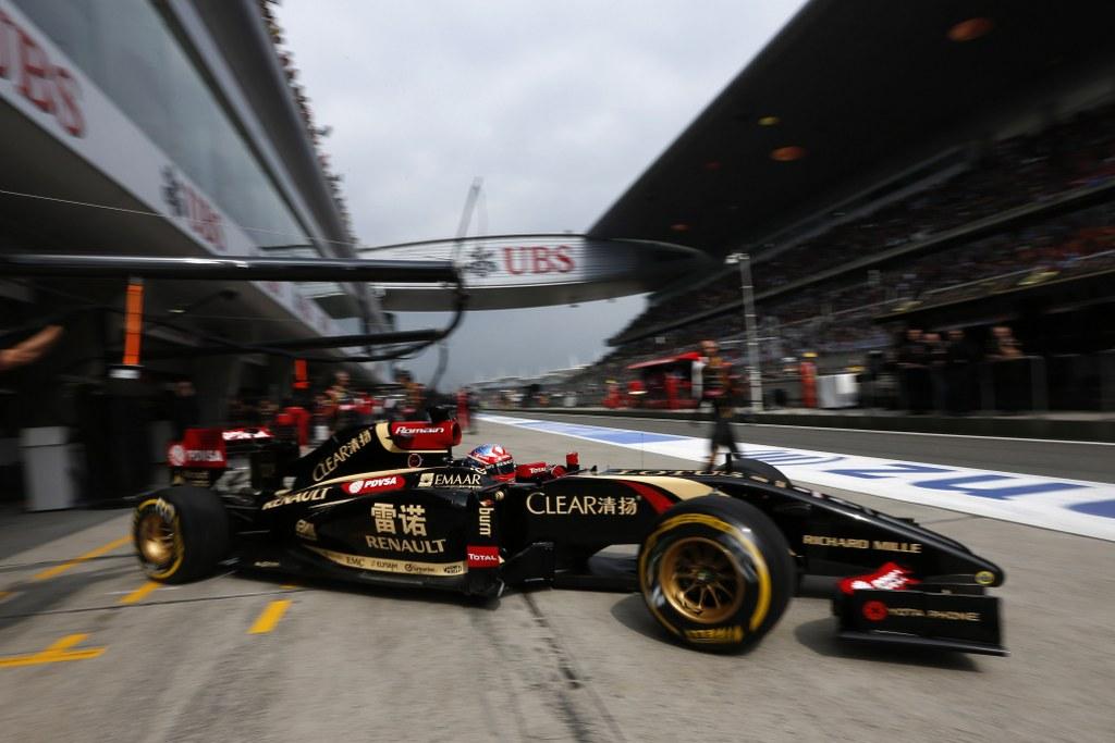 Chester: Velike nadogradnje će dodatno unaprijediti Lotus