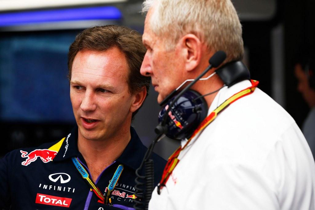 Horner: Renaultovi problemi neprihvatljivi