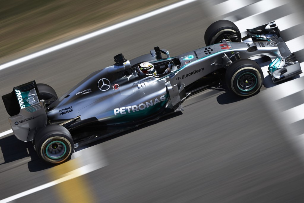 Jalinier: Mercedes je uložio više od Ferrarija i Renaulta