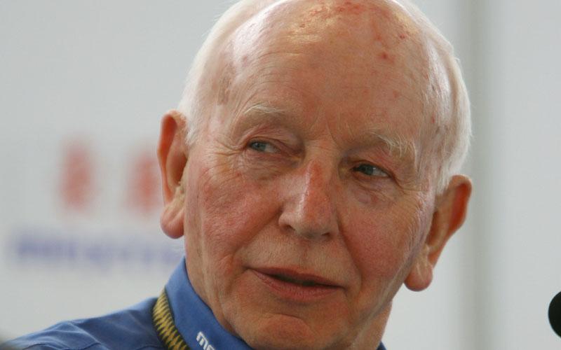 John Surtees: Hamiltonova reakcija me razočarala