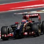 Lotus priznao pogrešku u dizajnu E22