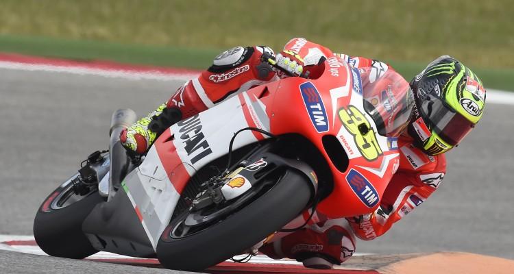 Crutchlow se vraća u Jerezu, potvrđeno je iz Ducatija