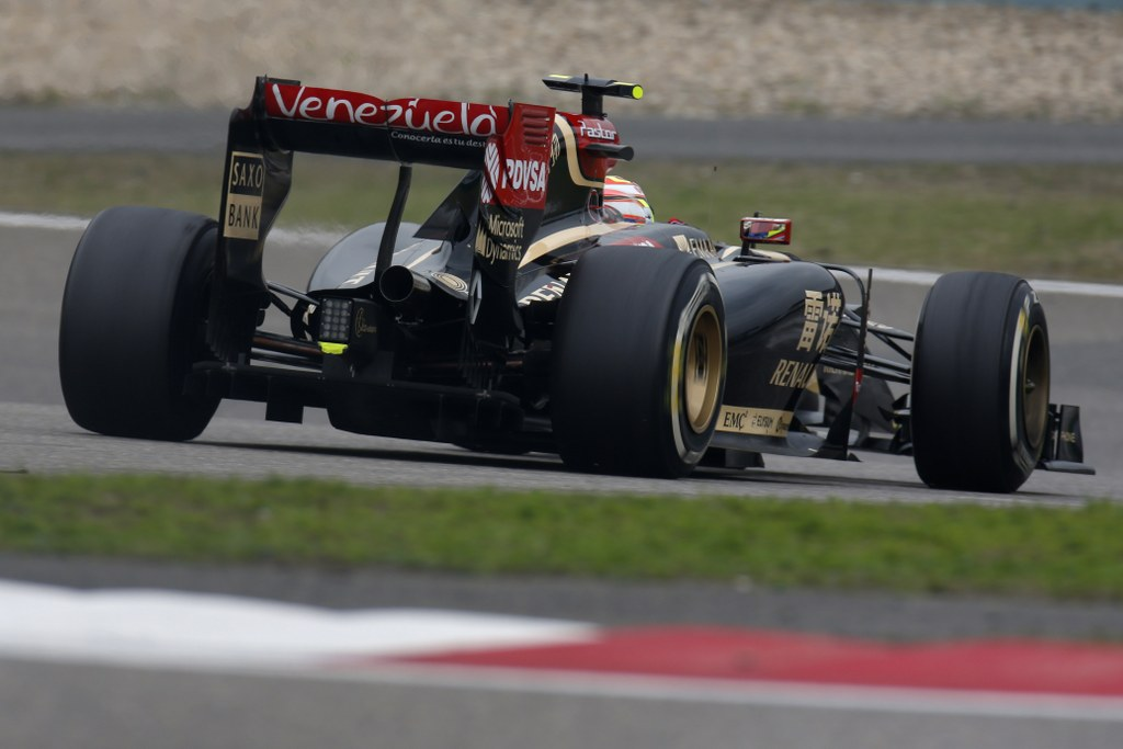 Maldonado: Top 10 u kvalifikacijama je prvi cilj