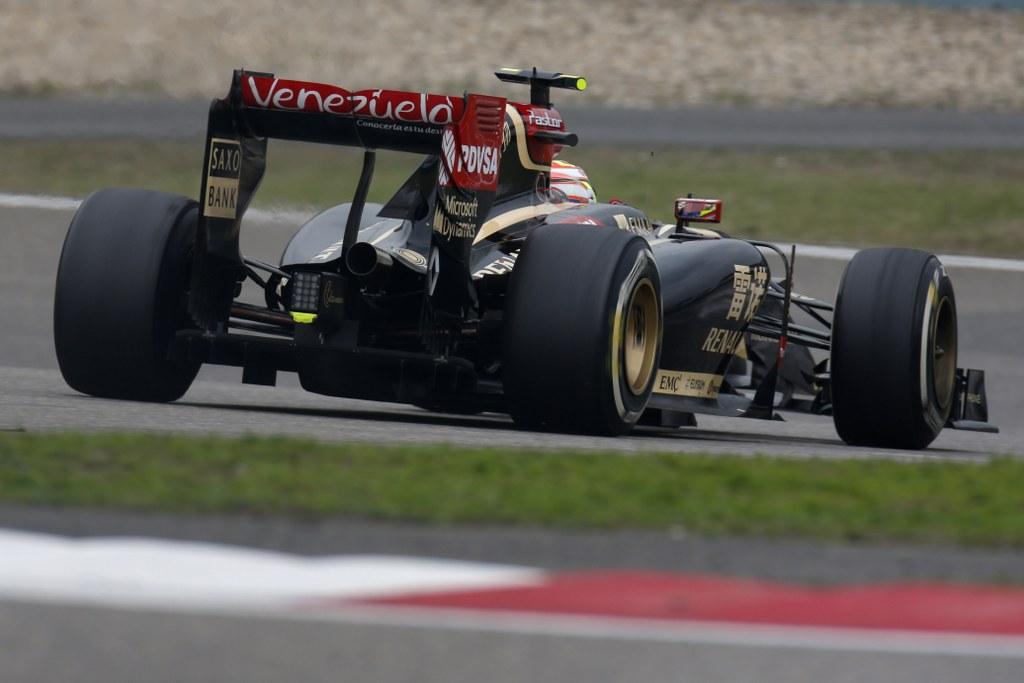 Lotus očekuje bodove na Silverstoneu