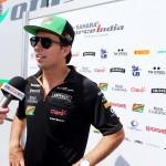 Perez zadržao kaznu od 5 mjesta na gridu