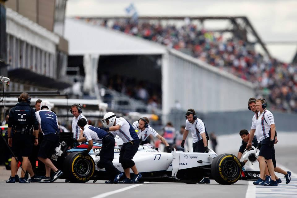 U Williamsu iznenađeni kvalifikacijama