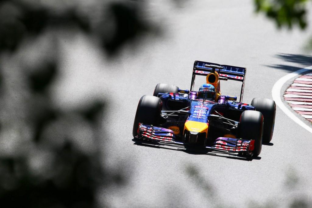 Vettel: Meta je Mercedes, a ne Ricciardo