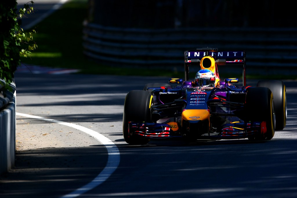 Vettel jedva čeka domaću utrku