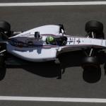 Massa: Maksimalna brzina će biti naša najveća prednost