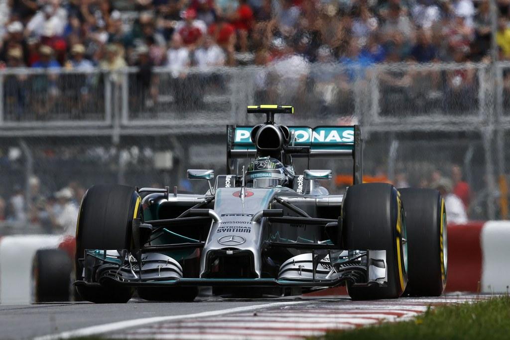Rosberg: U boljoj sam poziciji od Hamiltona