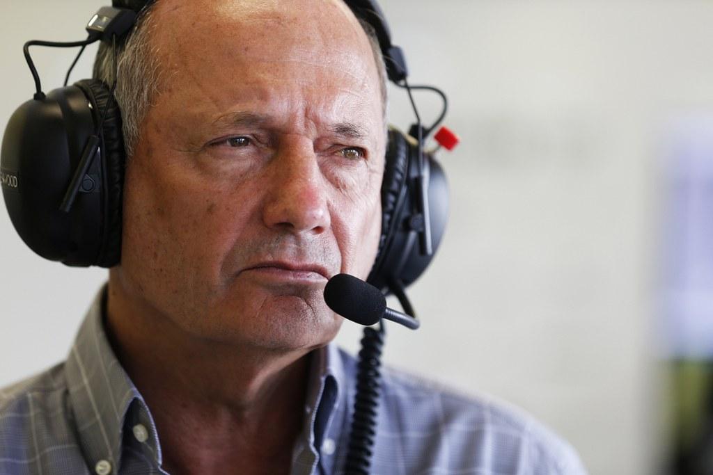 Dennis: Dolazak Prodromoua korak naprijed za McLaren