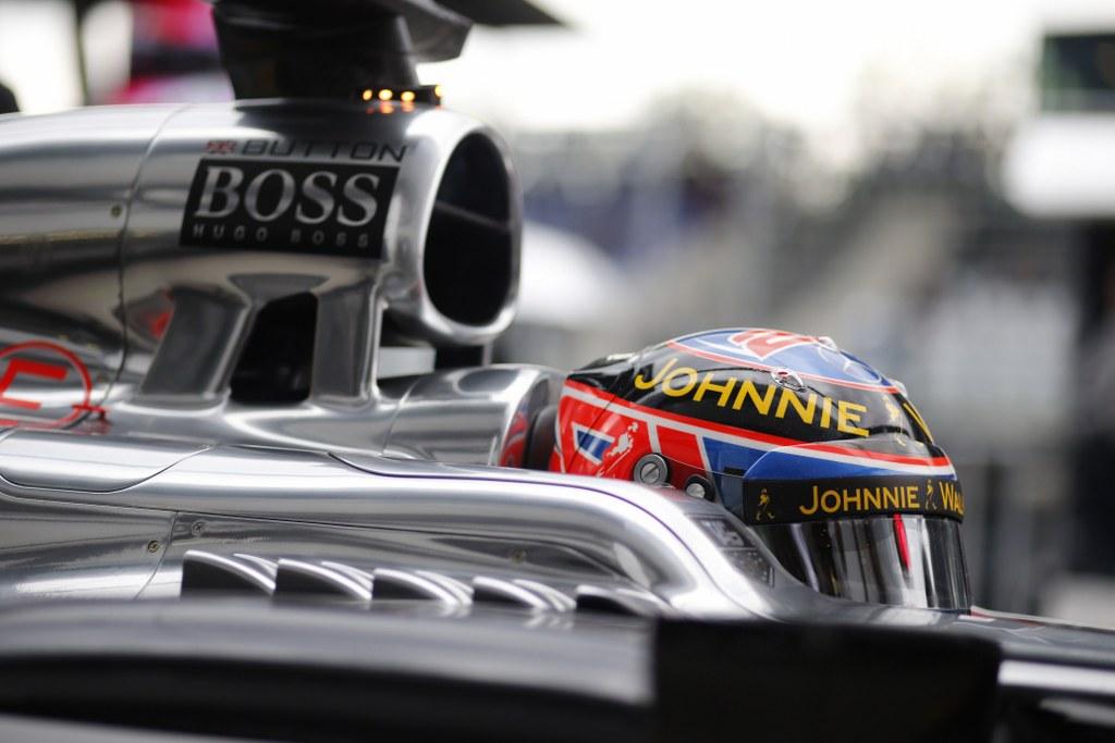 Button dobio novog trkaćeg inženjera