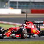 Bianchi najbržim vremenom zatvorio testiranje u Silverstoneu