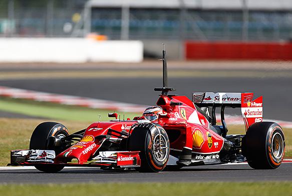 Bianchi ne očekuje Ferrarijev poziv