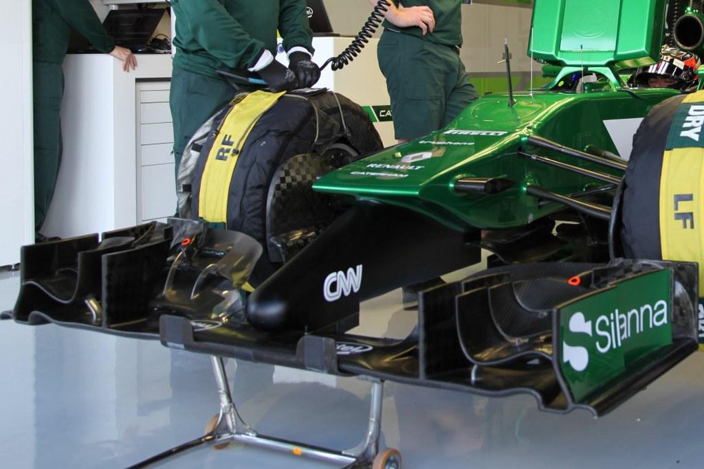 """Nestaje """"najljepši"""" nos u modernoj F1 povijesti"""