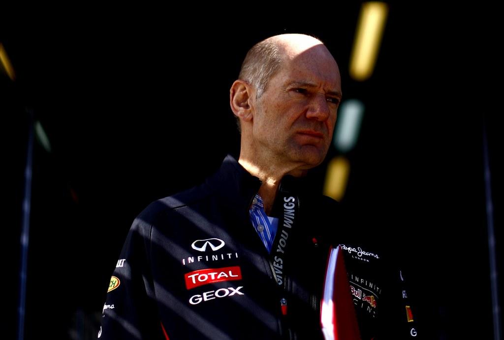 Newey: Stalne restrikcije ubijaju bit Formule 1