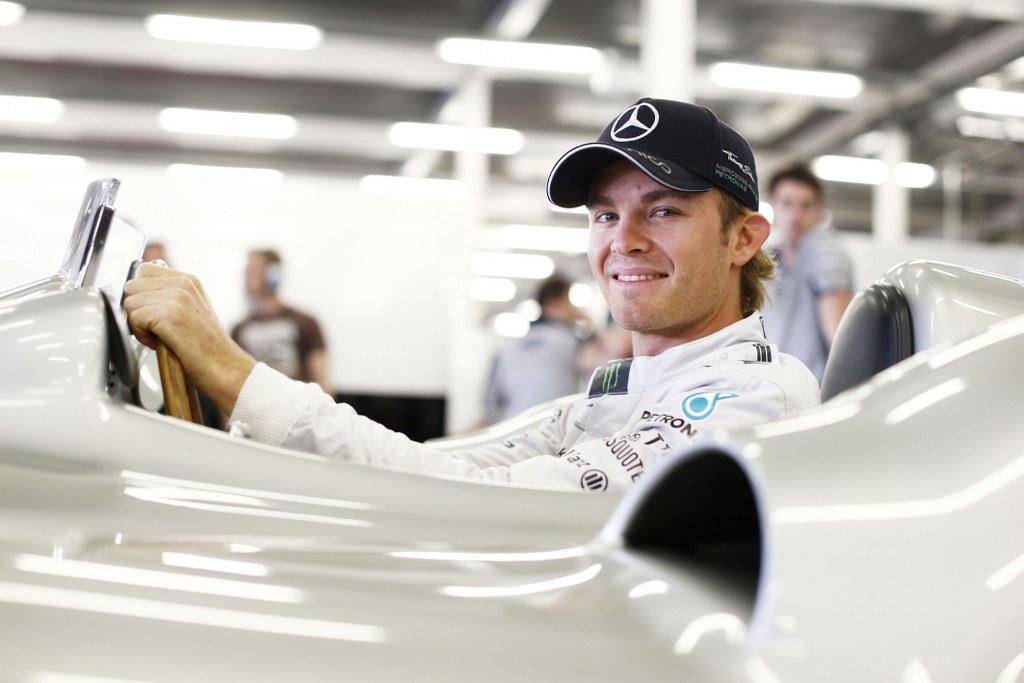 Rosberg potpisao novi višegodišnji ugovor s Mercedesom