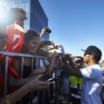 Lewis Hamilton najbrži na prvom slobodnom treningu u Mađarskoj