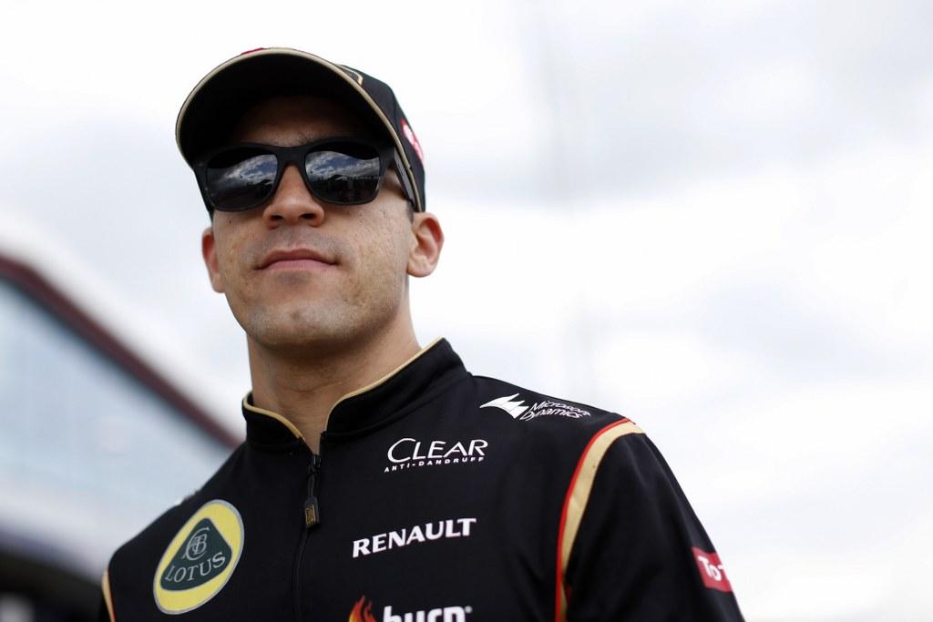 Maldonado isključen iz kvalifikacija
