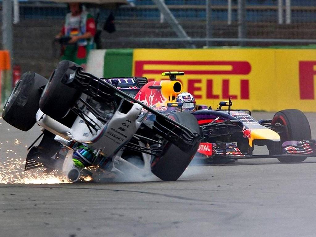 Massa: Olakšanje je završiti utrku i osvojiti bodove