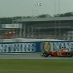 Video dana: Barrichellova prva pobjeda (Hockenheim 2000.)